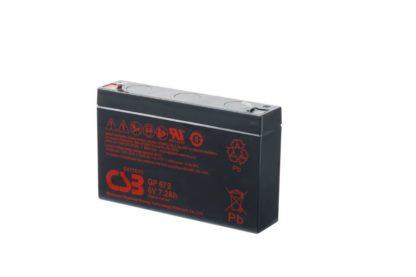 Batteria-CSB-GP-672